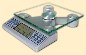 Nutrition Smart Scale